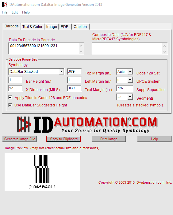 Barcoding in Microsoft Word | OfficeBarcode com